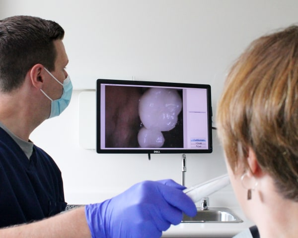 Dental Technology, Victoria Dentist